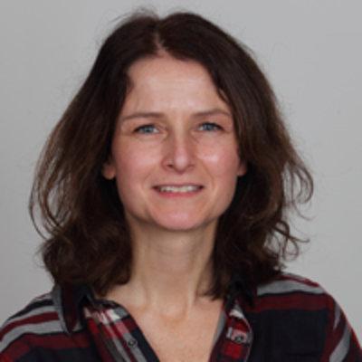 Irene van Egmond