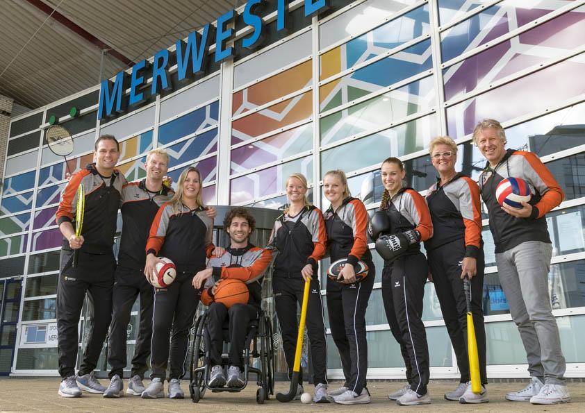 SportID Nieuwegein